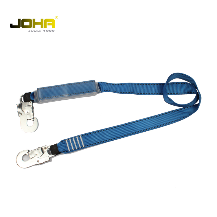 hot sale low price energy absorber safety harness rope