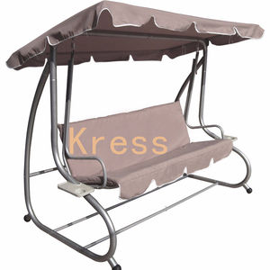 BSCI audit China manufacturer patio outdoor Swing Chair hammock