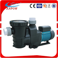 Anpow best electric 6 inch water pump specifications motor water pump price bangladesh