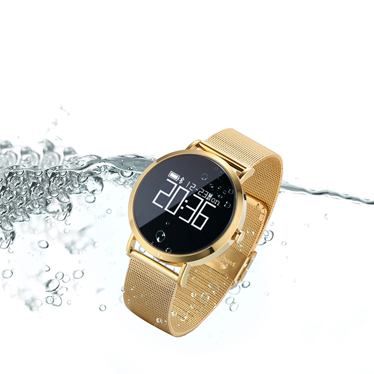 2018 Smart Watch Activity Wristband Smartwatch