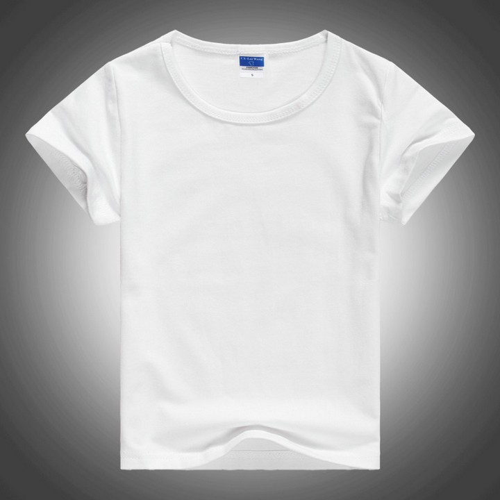 2016 new kids wholesale t shirts plain white t shirts for for Kids t shirts in bulk
