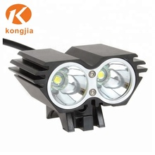 Led Bicycle Light Rechargeable Light 12V Bicycle Dynamo Light Set