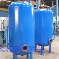 Liquid Phase - Granular Activated Carbon