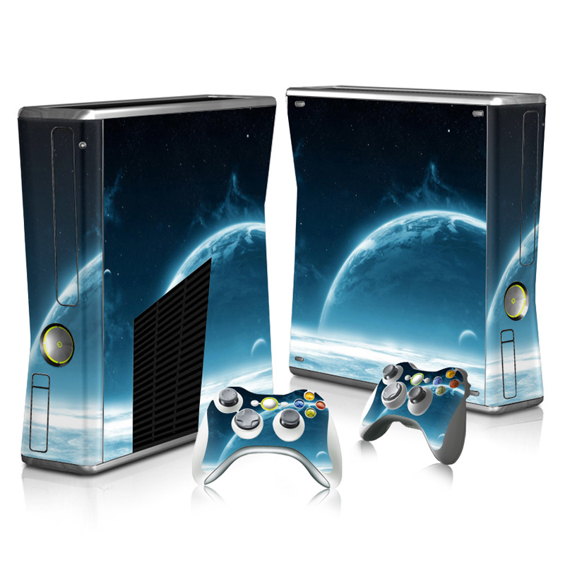 Xbox 360 console covers