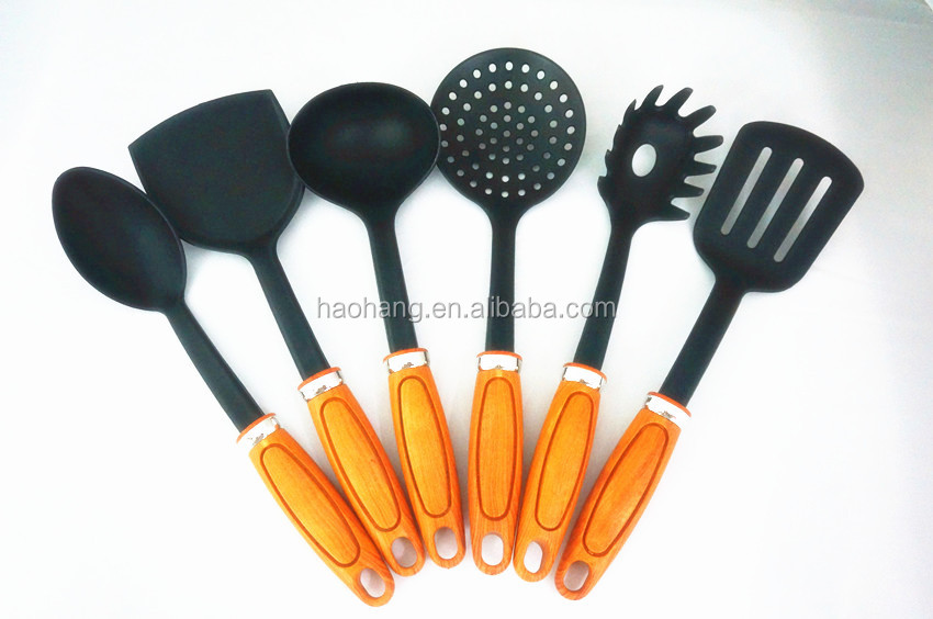 Multi Function Kitchenware Fujian Different Types Of Ladle