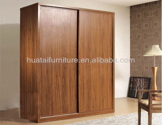 Genial 2 Door Hotel Sliding Wardrobes Furniture 2 Door Solid Wood Frame Wardrobe  Bedroom Furniture   Buy Solid Wood Wardrobe,2 Door Hotel Sliding Wardrobes  ...