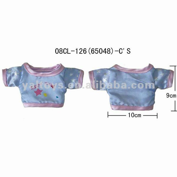 Funny Blue T-shirt< Doll Accessories> ! BEST PRICE!