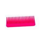 Professional Hairdressing Tool Wide Tooth Synthetic Lamber Comb Hair Care Comb