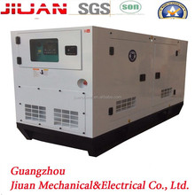 guangzhou factory price sale 60kva power silent electrical generator atmospheric water generation