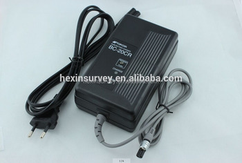 100% brand new and with high quality Topcon BC-20CR battery charger