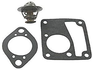 Sierra International 18-3667 Marine Thermostat Kit for Mercruiser Stern Drive