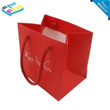 Decoration Product Type and Artificial Style wedding candy paper gift bag