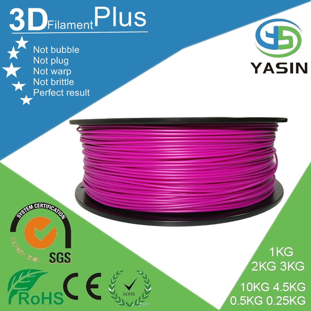 3D printer filament directly factory, 150 denier polyester filament yarn;
