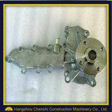 KS Excavator/digger engine parts water pump long style manufacturer in stock