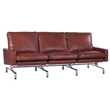 Modern High Quality Leather Sofa Living Room Sofa