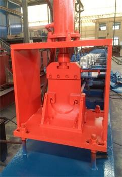 Price Of Running Machinery Used Gutter Machines For Sale
