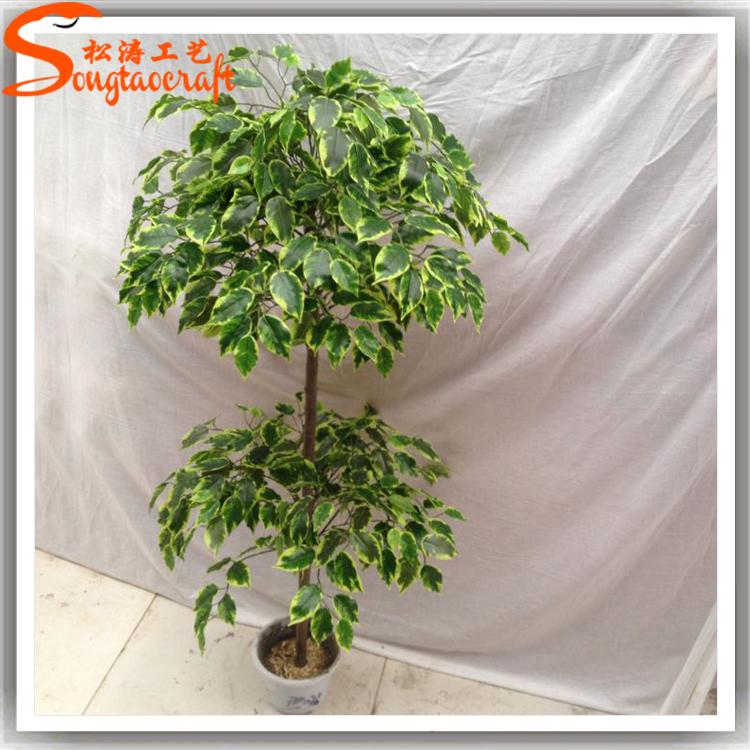 Guangdong Pemasok Simulasi Tinggi Harga Murah Jenis Plastik Buatan Palsu Banyan Pohon Bonsai Mini Pohon Untuk Model Dalam Buy Banyan Pohon