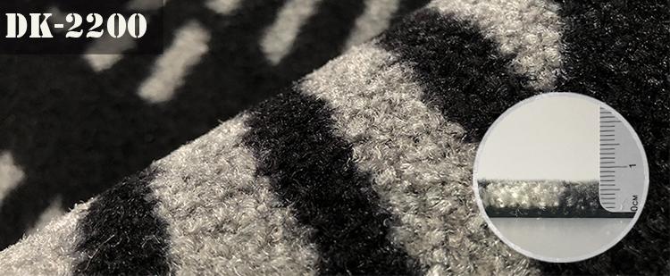 वाणिज्यिक लोगो कस्टम Floormats