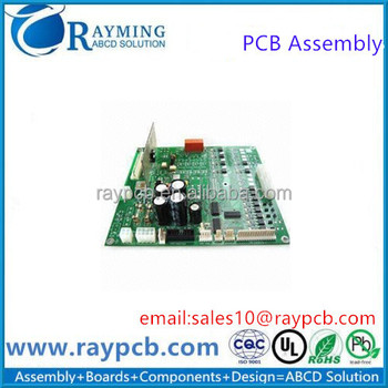 Electronic Pcb Layout/design,Pcb Prototype/copy/assembly Services ...