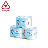 2018 new style Brand Name Disposable Sanitary Napkin For Women,