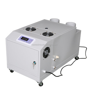 Industrial Ultrasonic Humidifier for Greenhouse Planting