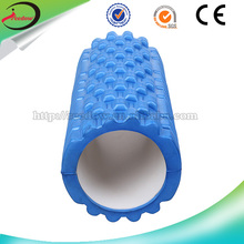 Private label deep massage rumble foam roller pilates yoga for pilates trainer