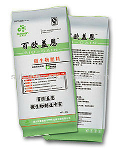 BIO-GAIN Bio Soil Fertilizer
