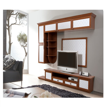 Modern Tv Cabinet Tv Cabinet Living Room Furniture Tv Cabinet Design With  Showcase - Buy Modern Tv Cabinet,Livingroom Tv Cabinet With Showcase,Tv ...