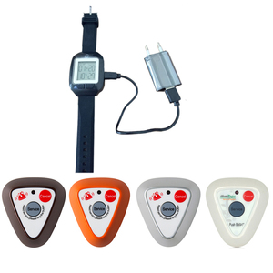 other catering sevice call equipment China supply call button and watch