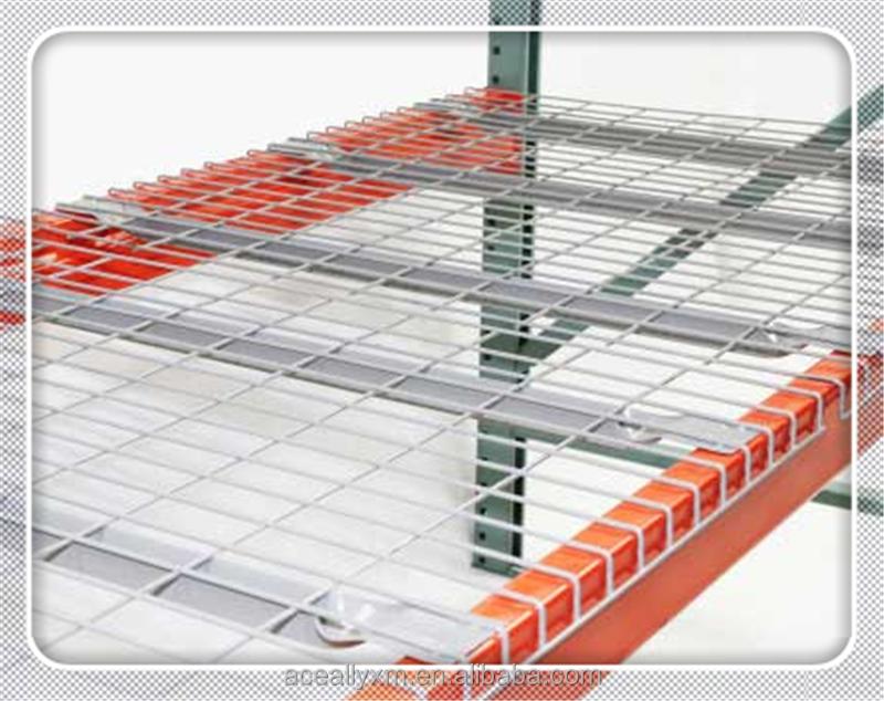 Galvanized Wire Mesh Deck Railing Waterfall Wire Deck - Buy ...