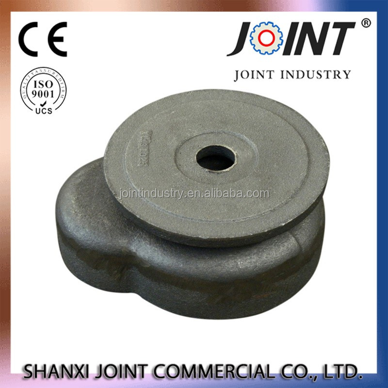 Transmission Case Casting/Sand Castings Parts/Iron Sand Casting Part