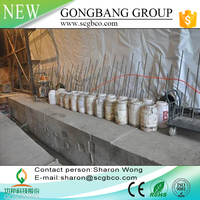 Names Of Waterproofing Materials Not Asphalt Liquid 2mm Self Adhesive For Roof Construction Material With MSDS