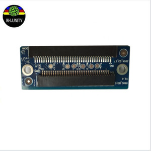 Brand new!!Large format printer parts of DX5 to dx7 printhead connect transfer board on selling