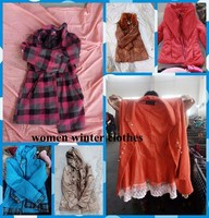 Used Clothing Wholesale Used Winter Clothing Second Hand Winter ...