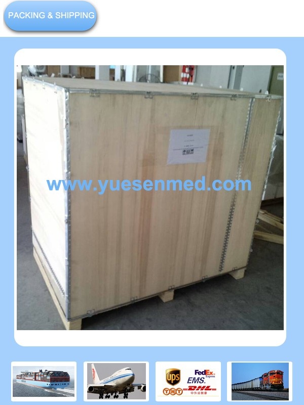 YSX-C35 high frequency mobile c-arm x-ray scanning machine