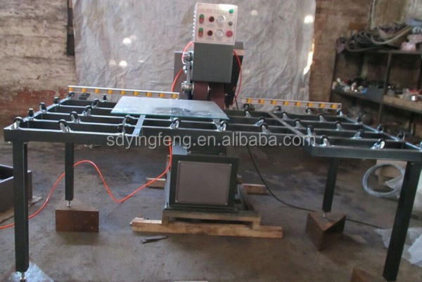 JFSD2 Small Size convenient belt rough lighter abrasive belt grinding machines
