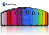 Cool Design 3 in 1 Hard PC+Silicone Case For iphone6s Mobile Phone Back Covers For For Iphone 6s
