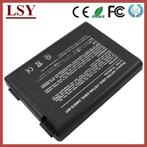 14.8V laptop battery for hp COMPAQ PP2100 PP2200 PP2210 Presario R3000 R4000 R4100 X6000 Pavilion ZD8000 notebook battery