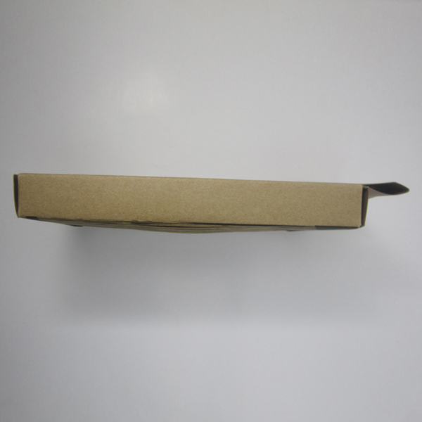 Custom design Universal Kraft Paper Packaging Box Wholesale Custom Recycled paper packaging box