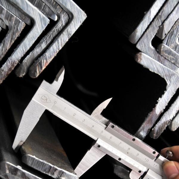 Galvanized angle steel angle iron prices