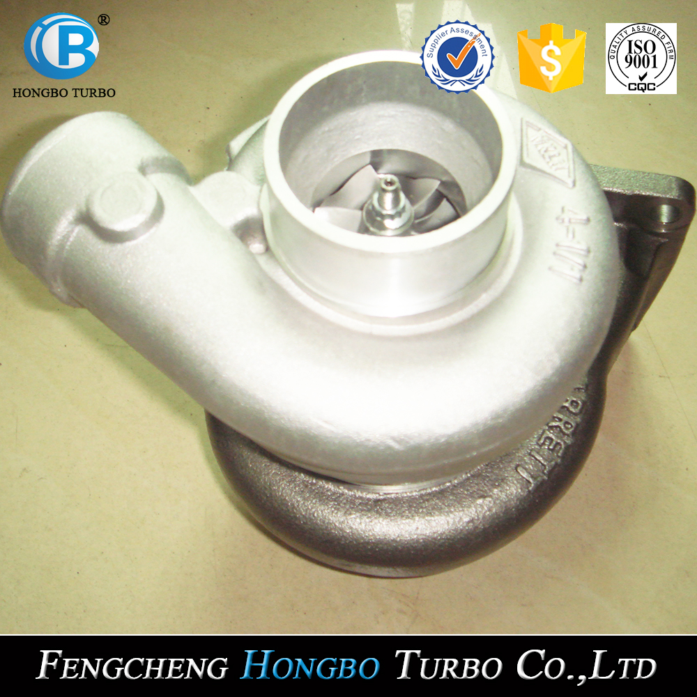 new products price turbo assembly turbocharger spare parts 466898-5006S oem 8944805870 TB2518 for Isuzu W5500 Truck