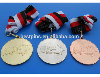 Round Shape Medal Embossed Logo Medal Not Filled Colors Medal - Buy  Customize One Side Design Sport Medal,Running Medal With Customized  Ribbon,3d