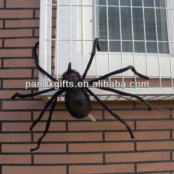 comment faire une pinata maison comment faire une araignee. Black Bedroom Furniture Sets. Home Design Ideas