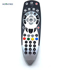 NEW remote control for ZAP 48keys black and silver 433mhz remote controller