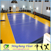 PP sports volleyball floor outdoor multi-purpose