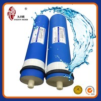 High fulx with longer using life -JOZZON 400G high flow ro membrane