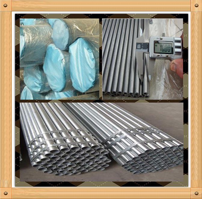 Good selling st44 seamless precision cold drawn pipe