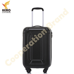 e12206d57 Abs / Polycarbonate Trolley Luggage Wholesale, Trolley Luggage Suppliers -  Alibaba