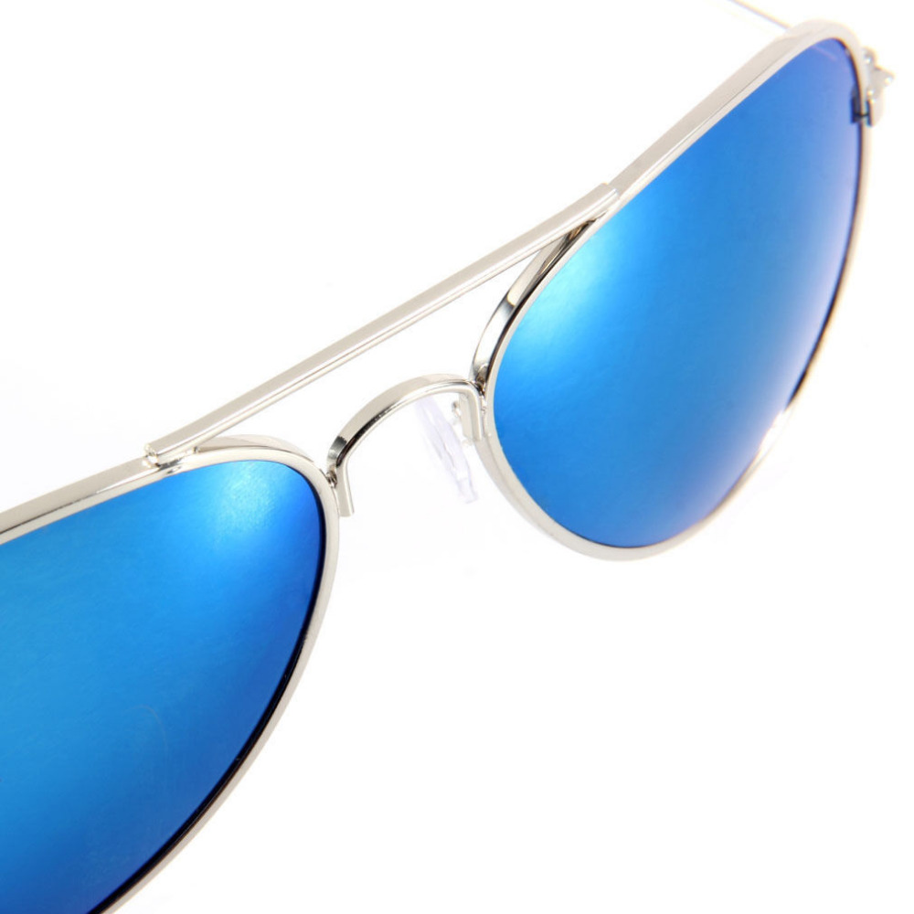 Moda meninos meninas crianças óculos de sol espelhado lente reflexiva óculos  de sol óculos 36b791311d