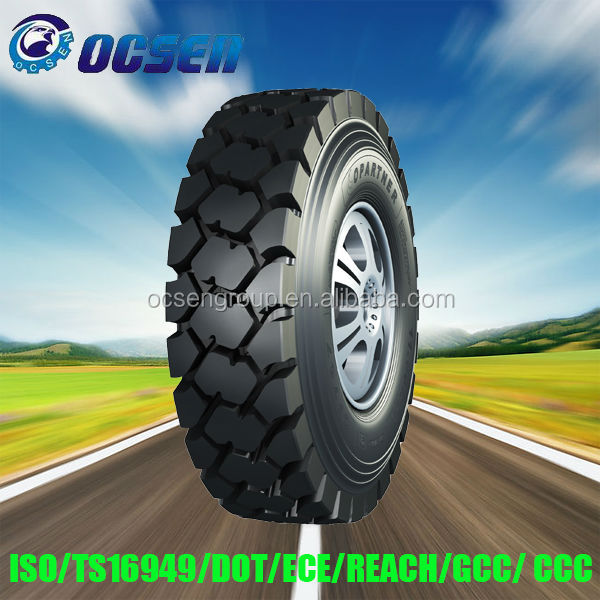all kinds of pattern long haul 11.00R20 puncture resistance super truck tire
